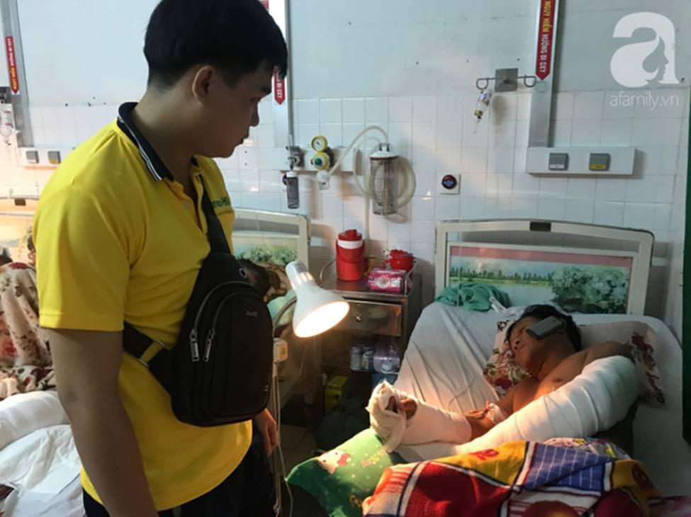 Vụ cả gia đình bị truy sát khi đang hát karaoke ở Tây Ninh: Đối tượng là chồng cũ của cháu dâu nạn nhân-7
