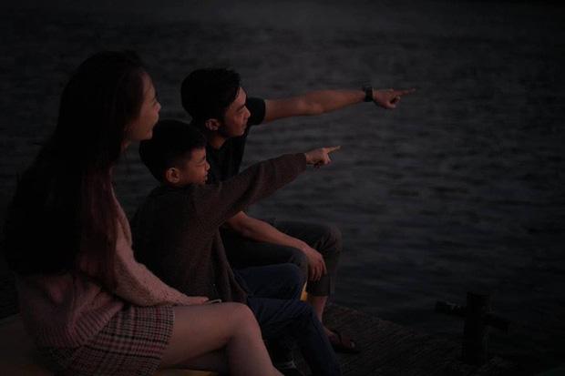 Chuyến du lịch đầu tiên của vợ chồng Cường Đô La - Đàm Thu Trang sau đám cưới, Subeo vô cùng hào hứng trước khi quay lại trường học!-3