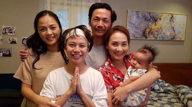 """Đạo diễn Về nhà đi con"""" lần đầu tiết lộ những sự thật không ngờ về Thu Quỳnh, Bảo Thanh, Bảo Hân sau khi phim kết thúc-3"""
