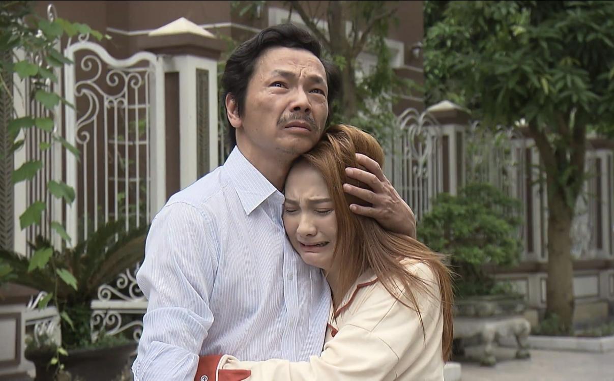 """Đạo diễn Về nhà đi con"""" lần đầu tiết lộ những sự thật không ngờ về Thu Quỳnh, Bảo Thanh, Bảo Hân sau khi phim kết thúc-7"""