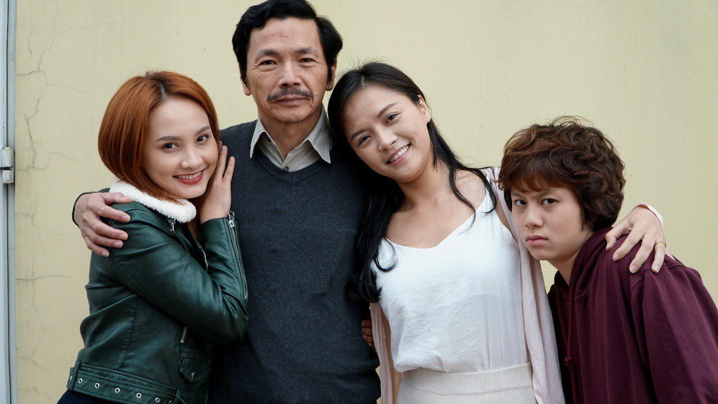 """Đạo diễn Về nhà đi con"""" lần đầu tiết lộ những sự thật không ngờ về Thu Quỳnh, Bảo Thanh, Bảo Hân sau khi phim kết thúc-5"""