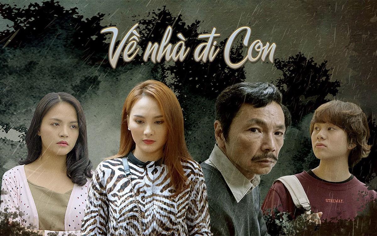 """Đạo diễn Về nhà đi con"""" lần đầu tiết lộ những sự thật không ngờ về Thu Quỳnh, Bảo Thanh, Bảo Hân sau khi phim kết thúc-2"""