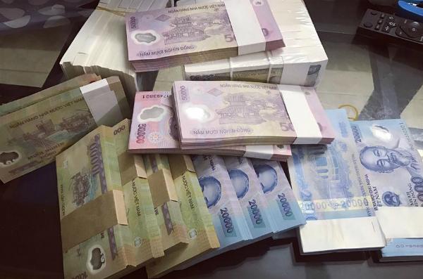 Lỗ 11 tỷ, công bố chính thức từ Nhà máy In tiền Quốc gia-1