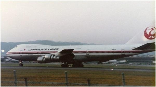 Vụ tai nạn máy bay thảm khốc khiến hơn 500 người tử nạn ở Nhật Bản và cái cúi đầu xin lỗi trong nước mắt của vợ phi công trưởng đã thiệt mạng-3