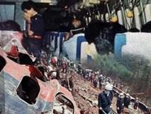 Vụ tai nạn máy bay thảm khốc khiến hơn 500 người tử nạn ở Nhật Bản và cái cúi đầu xin lỗi trong nước mắt của vợ phi công trưởng đã thiệt mạng