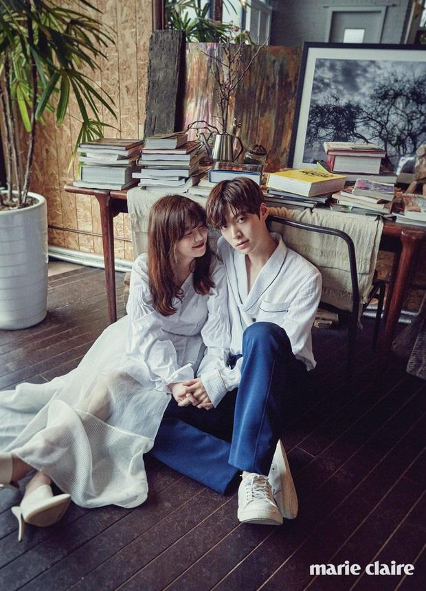 Goo Hye Sun - Ahn Jae Hyun: Tình chị em, yêu đương vội vàng, khoe mẽ tình cảm quá đà chính là 3 lý do gây ra đổ vỡ?-2