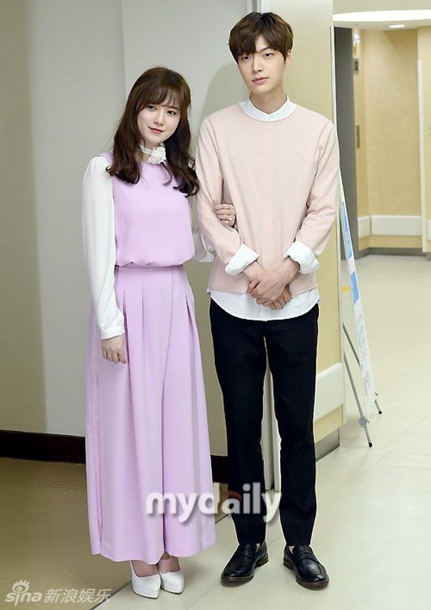 Goo Hye Sun - Ahn Jae Hyun: Tình chị em, yêu đương vội vàng, khoe mẽ tình cảm quá đà chính là 3 lý do gây ra đổ vỡ?-5