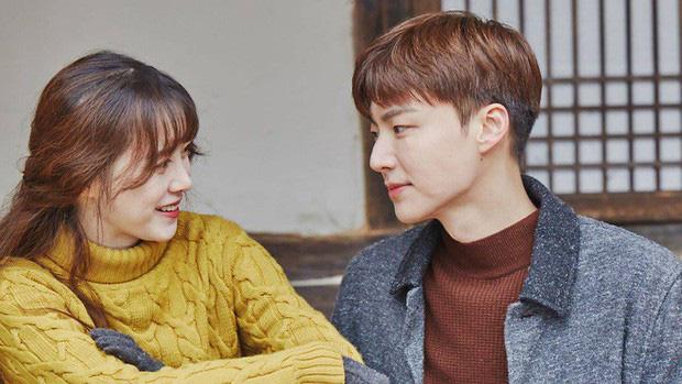 Goo Hye Sun - Ahn Jae Hyun: Tình chị em, yêu đương vội vàng, khoe mẽ tình cảm quá đà chính là 3 lý do gây ra đổ vỡ?-6