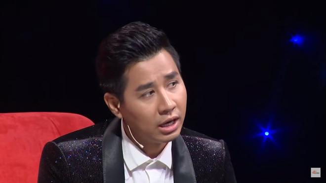 MC Nguyên Khang bị khán giả chỉ trích vì dẫn chương trình vô duyên, hỏi sỗ sàng người chơi-3