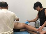 Văn Hậu lạc quan dù bỏ lỡ trận đấu với Thái Lan cùng ĐT Việt Nam: Chấn thương là điều bình thường, may chỉ nghỉ 4-5 tuần-3
