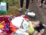 Mang bé sơ sinh từ bệnh viện ở Sài Gòn ra Lạng Sơn bán sang Trung Quốc-2