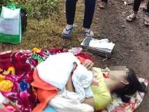Thấy sức khỏe sản phụ yếu, tài xế taxi nhất quyết đuổi xuống đường khiến bé trai sơ sinh vừa chào đời đã tử vong thương tâm