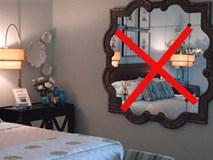 5 lỗi phong thuỷ phòng ngủ cực hung mà nhiều nhà vẫn thường mắc phải, bảo sao tiền tài cứ