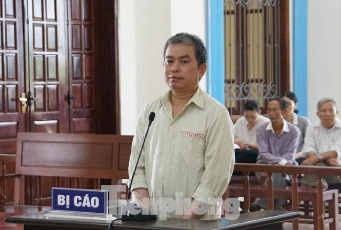 Kỳ án giết mẹ vì 1,5 chỉ vàng ở Bắc Giang: Nhân chứng đột ngột thay đổi lời khai-1