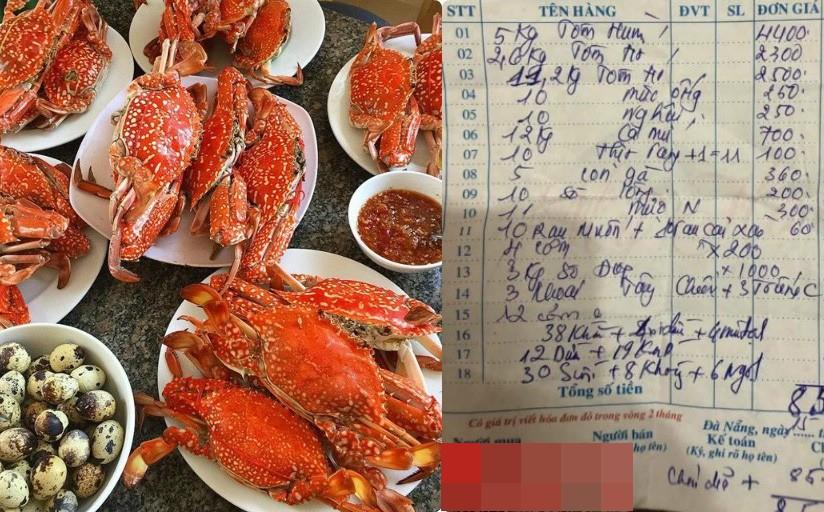 Nhà hàng ở Đà Nẵng - ảnh 3