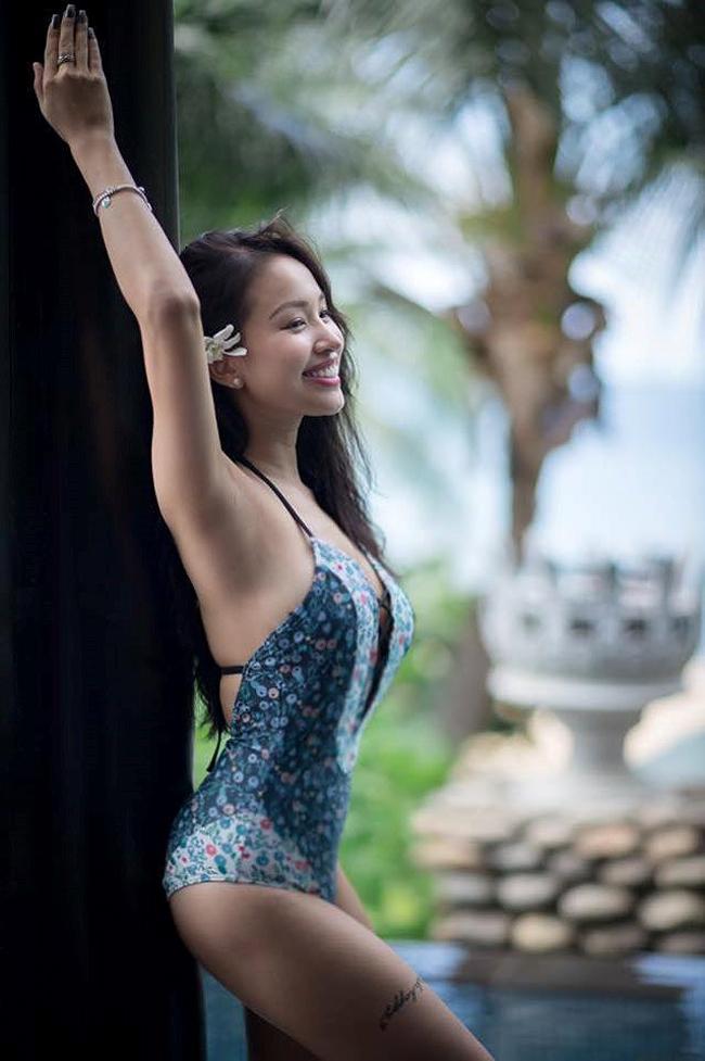 3 bà mẹ đơn thân vừa quyến rũ, giàu có lại kín tiếng trong showbiz Việt-2