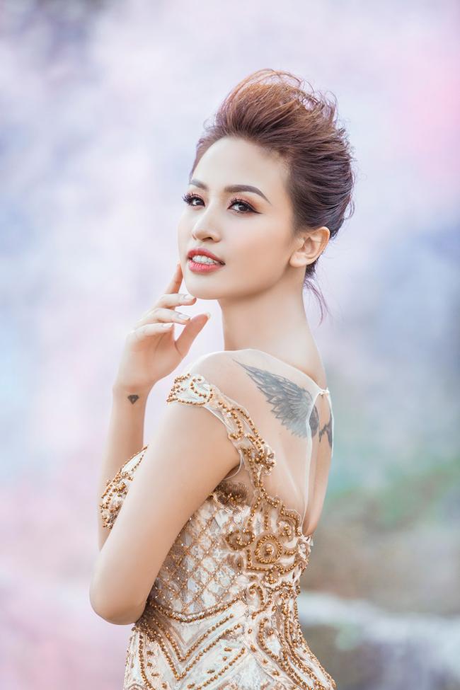 3 bà mẹ đơn thân vừa quyến rũ, giàu có lại kín tiếng trong showbiz Việt-6