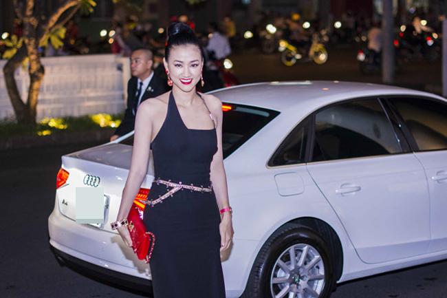 3 bà mẹ đơn thân vừa quyến rũ, giàu có lại kín tiếng trong showbiz Việt-20
