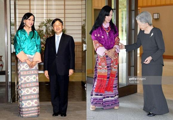 Danh tính Công chúa Bhutan với khí chất ngút ngàn: Xinh đẹp bậc nhất, học vấn đỉnh cao cùng người chồng hoàn hảo-3