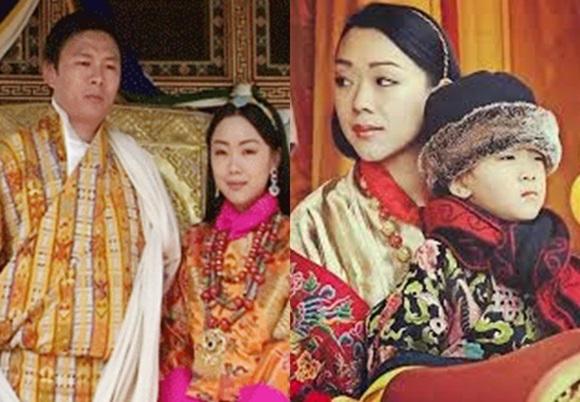Danh tính Công chúa Bhutan với khí chất ngút ngàn: Xinh đẹp bậc nhất, học vấn đỉnh cao cùng người chồng hoàn hảo-6