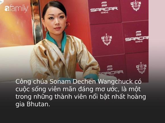 Danh tính Công chúa Bhutan với khí chất ngút ngàn: Xinh đẹp bậc nhất, học vấn đỉnh cao cùng người chồng hoàn hảo-8