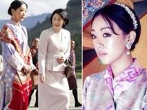 Danh tính Công chúa Bhutan với khí chất ngút ngàn: Xinh đẹp bậc nhất, học vấn đỉnh cao cùng người chồng hoàn hảo