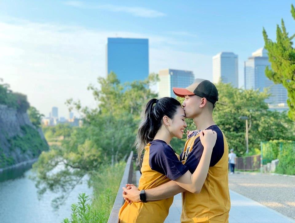 Bạn gái Anh Vũ Về nhà đi con: Tôi đã ly hôn và có hai con riêng-3