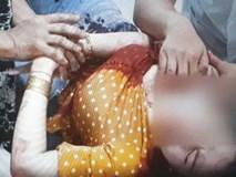 Người phụ nữ bị đâm nhiều nhát vào cổ ngay trên đường ở Bình Dương