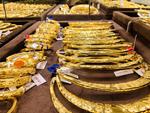 Vàng ở đỉnh 6 năm, hãng vàng Việt thắng đậm trong cơn sóng-2