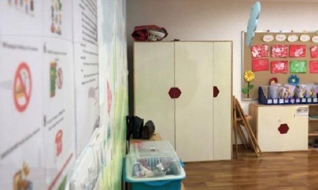 Không chỉ nhốt học sinh vào tủ, Maple Bear từng dính phốt cho học sinh ăn cơm bẩn gần hai năm-3