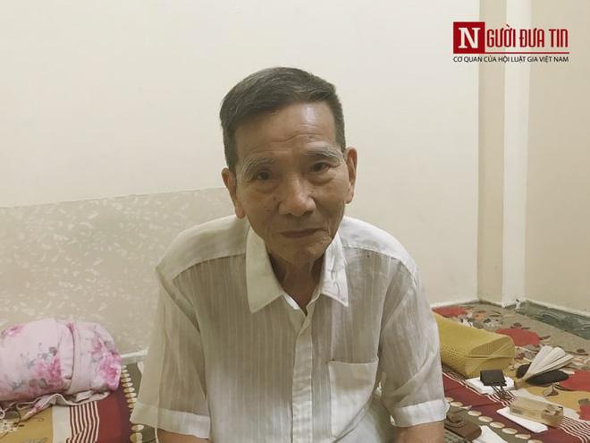 NS Trần Hạnh trước thềm được nhận danh hiệu NSND: Một mắt hỏng, một mắt nhìn được 50% và chuyện con dâu hiếu thảo-2