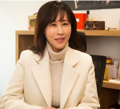 CEO bị nghi ngoại tình với chồng Goo Hye Sun vừa giàu có vừa quyền thế-1