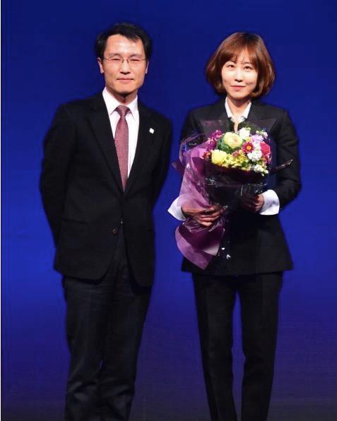 CEO bị nghi ngoại tình với chồng Goo Hye Sun vừa giàu có vừa quyền thế-3