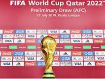 Vòng loại thứ 2 World Cup 2022