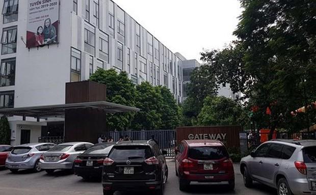 Vụ bé trai 6 tuổi, học sinh trường Gateway tử vong: Tài xế vẫn khỏe mạnh-2