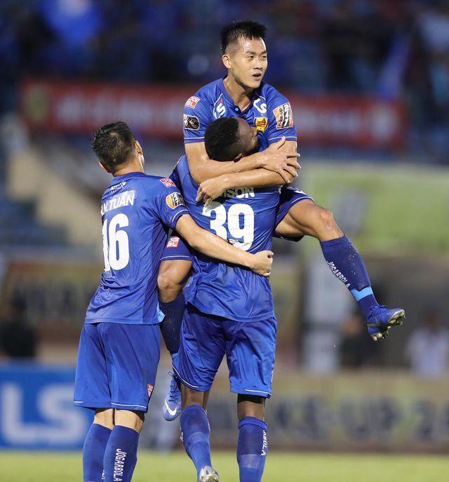 Hà Minh Tuấn sẽ được thầy Park gọi lên tuyển đá vòng loại World Cup-1