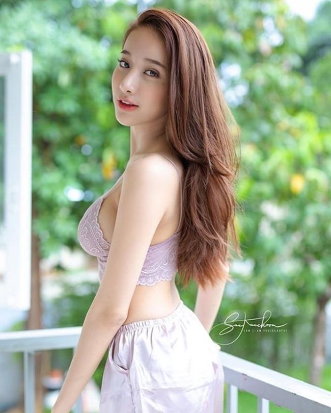 Chán vẻ đẹp trắng bệch ẻo lả, chị em Thái Lan chạy đua chuẩn vóc dáng mới-1