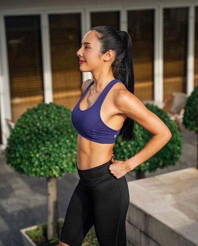 Chán vẻ đẹp trắng bệch ẻo lả, chị em Thái Lan chạy đua chuẩn vóc dáng mới-7