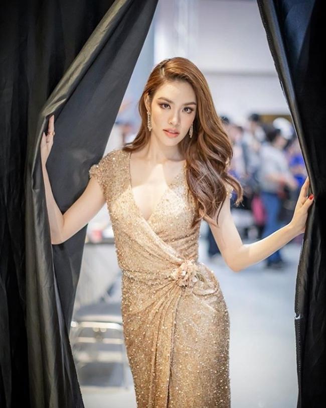 Chán vẻ đẹp trắng bệch ẻo lả, chị em Thái Lan chạy đua chuẩn vóc dáng mới-11
