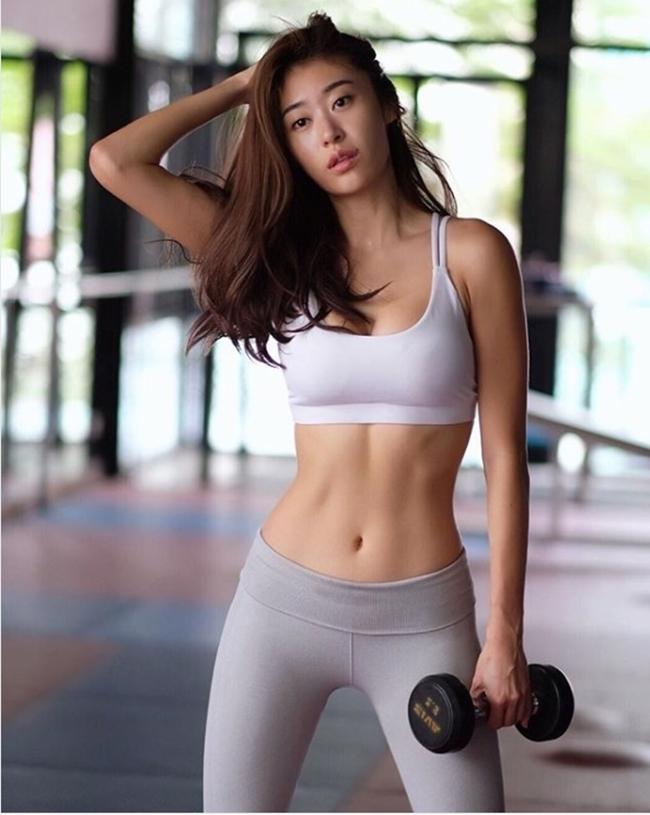 Chán vẻ đẹp trắng bệch ẻo lả, chị em Thái Lan chạy đua chuẩn vóc dáng mới-14