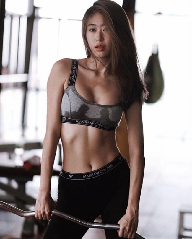 Chán vẻ đẹp trắng bệch ẻo lả, chị em Thái Lan chạy đua chuẩn vóc dáng mới-16