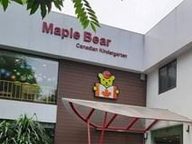 Trường Maple Bear bị giải tán trước 30/8, cô giáo nhốt trẻ trong tủ phân trần gì?