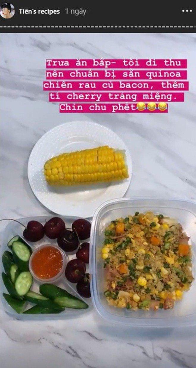 Cớ sao cả dàn mỹ nhân đình đám showbiz Việt bỏ cơm để ăn thứ hạt lạ lẫm này?-9