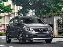 Xe VinFast Fadil tạo 'chuẩn' mới trong trải nghiệm ứng dụng gọi xe