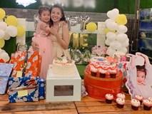 Mai Phương tổ chức tiệc sinh nhật cho con gái nhưng bình luận của Phùng Ngọc Huy lại gây tranh cãi