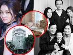 5 tiểu thư nức tiếng nhà sao Việt: Con gái Diễm My 6X thạo 4 thứ tiếng, con Quyền Linh - Giáng My tiềm năng thành hoa hậu-21
