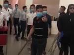 Kết luận vụ người phụ nữ tố bị bạn trai U50 ép quan hệ tình dục nhiều năm ở Hà Nội-2