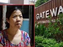 """Cô phụ trách đưa đón trẻ trường Gateway: """"Tôi không bỏ quên cháu nào trên xe"""""""