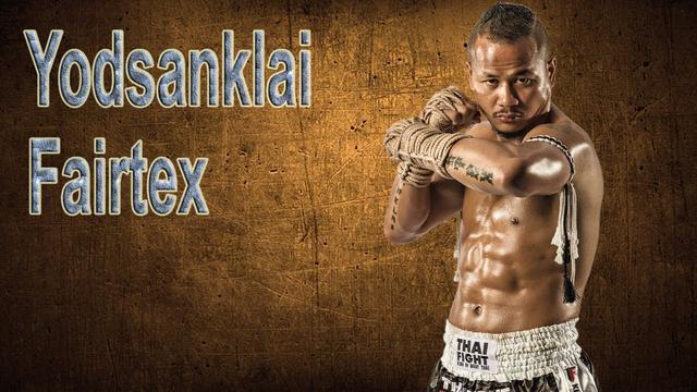 """Đệ nhất Thái Cực đấu võ sĩ Muay Thái số 1 thế giới, là hung thần"""" của võ lâm Trung Quốc-2"""