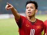 Đoàn Văn Hậu bảnh bao trở về sân Hàng Đẫy, xúc động cảm ơn hành động đẹp của các cầu thủ Hà Nội FC-3